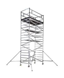 INSTANT Span 300 alloy tower Scaffold