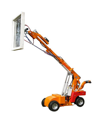 Handling equipment Smart Lift SL380 Outdoor High Lifter 1