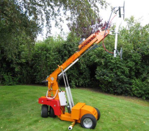 Handling equipment Smart lift SL380 Outdoor 7