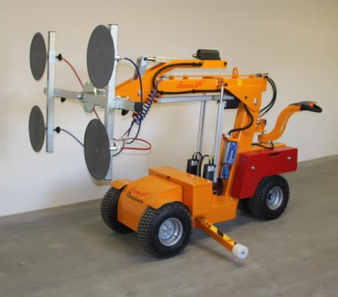 Handling equipment Smart lift SL608 Outdoor  (3)